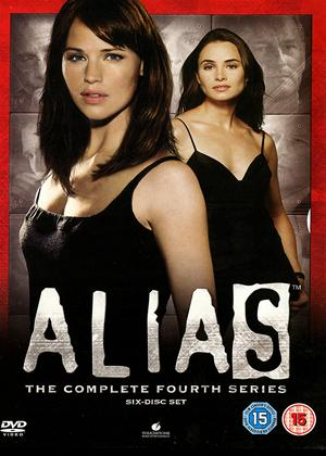Alias: Series 4 Online DVD Rental