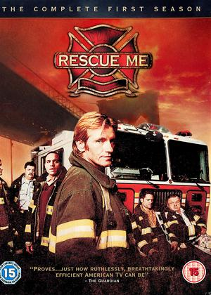Rescue Me: Series 1 Online DVD Rental