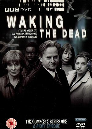 Rent Waking the Dead: Series 1 Online DVD Rental