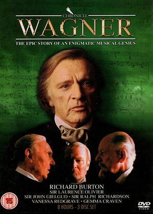 Rent Wagner Online DVD Rental