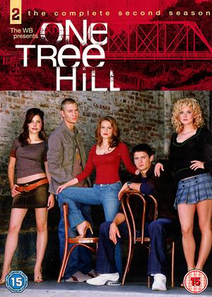 One Tree Hill: Series 2 Online DVD Rental