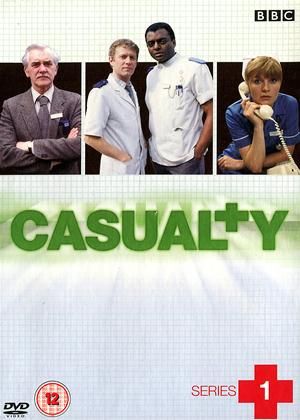 Casualty: Series 1 Online DVD Rental