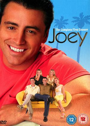 Rent Joey: Series 1 Online DVD Rental