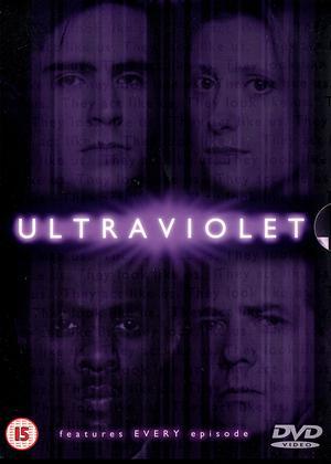 Ultraviolet Online DVD Rental