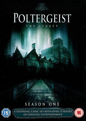 Poltergeist: Legacy Series 1 Online DVD Rental