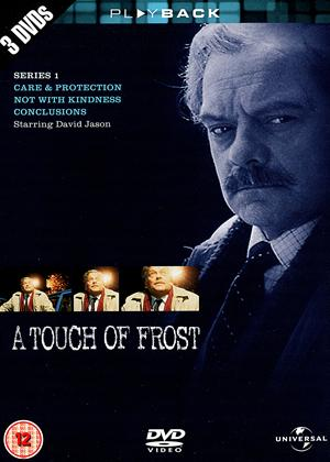 A Touch of Frost: Series 1 Online DVD Rental