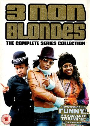 3 Non Blondes: The Complete Series Online DVD Rental