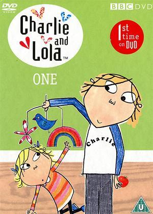 Rent Charlie and Lola: Vol.1 Online DVD Rental