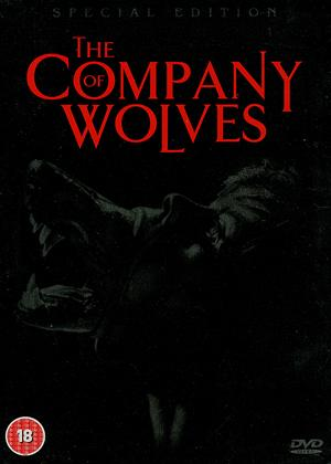 Rent The Company of Wolves Online DVD Rental