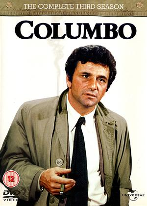 Rent Columbo: Series 3 Online DVD Rental