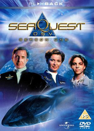 SeaQuest DSV: Series 1 Online DVD Rental