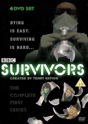 Survivors: Series 1 Online DVD Rental
