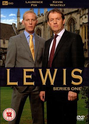 Lewis: Series 1 Online DVD Rental