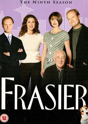 Frasier: Series 9 Online DVD Rental