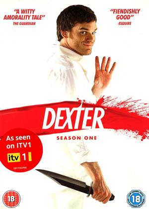 Rent Dexter: Series 1 Online DVD Rental