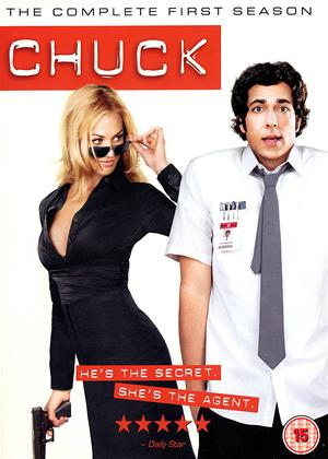 Rent Chuck: Series 1 Online DVD Rental