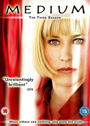 Medium: Series 3 Online DVD Rental