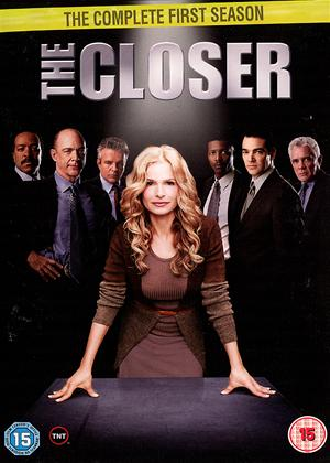 Rent The Closer: Series 1 Online DVD Rental