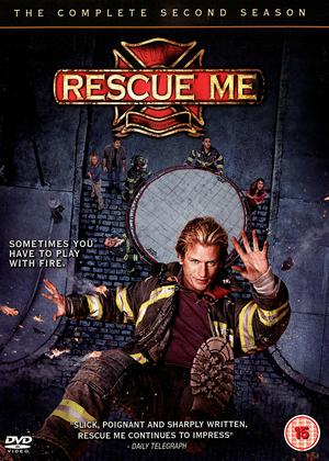 Rescue Me: Series 2 Online DVD Rental