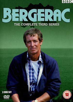 Bergerac: Series 3 Online DVD Rental
