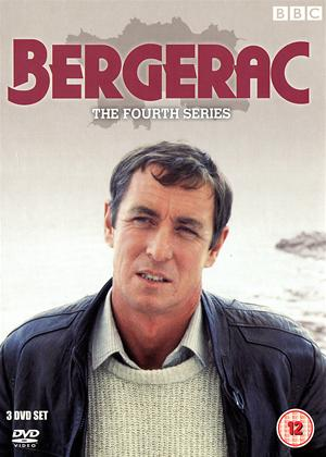 Bergerac: Series 4 Online DVD Rental