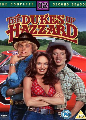 Rent Dukes of Hazzard: Series 2 Online DVD Rental
