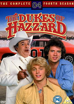 Dukes of Hazzard: Series 4 Online DVD Rental
