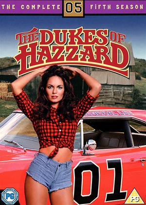 Dukes of Hazzard: Series 5 Online DVD Rental
