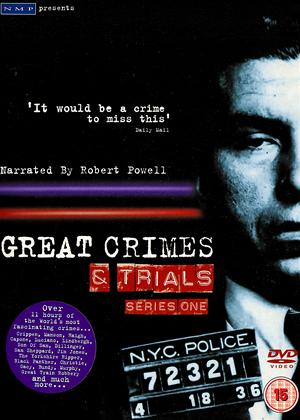 Rent Great Crimes and Trials: Series 1 Online DVD Rental