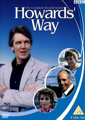 Howard's Way: Series 2 Online DVD Rental
