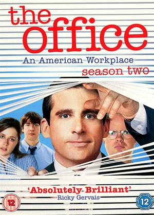 The Office: An American Workplace: Series 2 Online DVD Rental