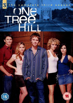 One Tree Hill: Series 3 Online DVD Rental