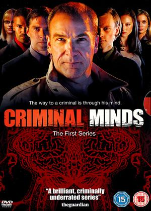Criminal Minds: Series 1 Online DVD Rental