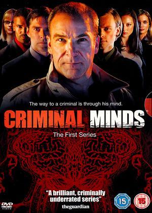 Rent Criminal Minds: Series 1 Online DVD Rental