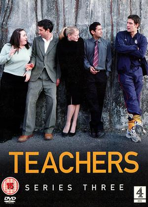 Teachers: Series 3 Online DVD Rental
