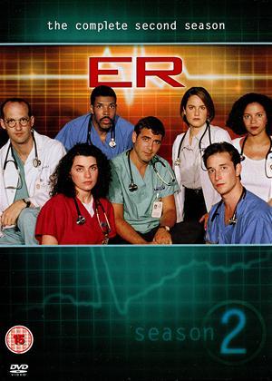 ER: Series 2 Online DVD Rental