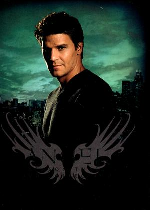 Angel: Series 3 Online DVD Rental