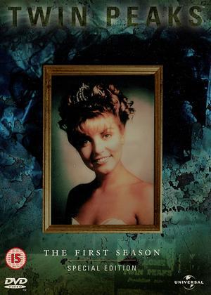 Twin Peaks: Series 1 Online DVD Rental