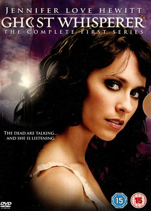 Ghost Whisperer: Series 1 Online DVD Rental