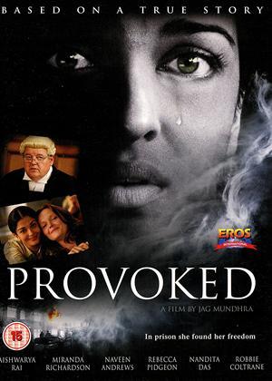 Provoked Online DVD Rental