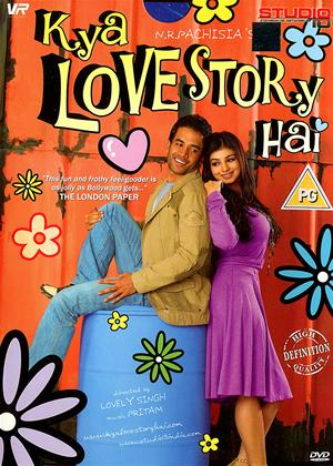 Rent Kya Love Story Hai Online DVD Rental