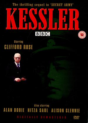 Kessler Online DVD Rental