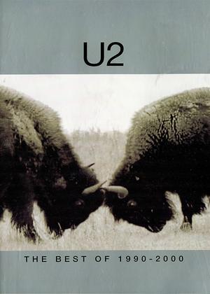 U2: The Best Of: Vol.2 (1990 to 2000) Online DVD Rental