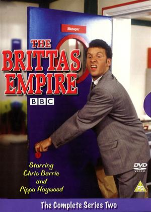 The Brittas Empire: Series 2 Online DVD Rental