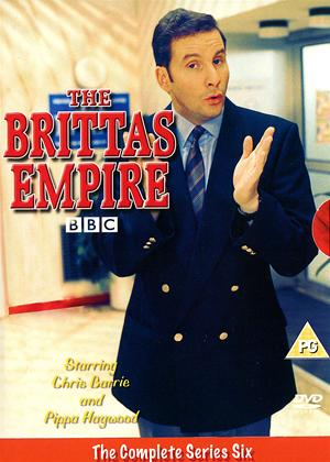 The Brittas Empire: Series 6 Online DVD Rental