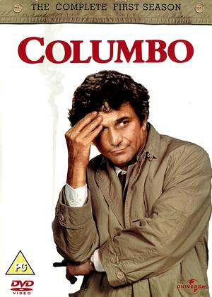 Columbo: Series 1 Online DVD Rental