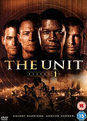 The Unit: Series 1 Online DVD Rental