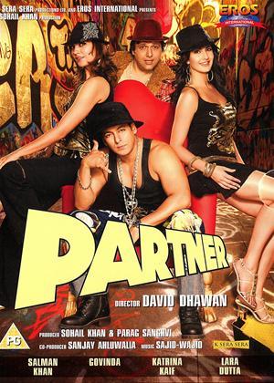 Rent Partner Online DVD Rental