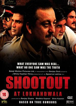 Shootout at Lokhandwala Online DVD Rental