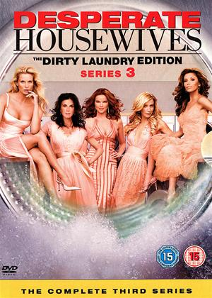 Rent Desperate Housewives: Series 3 Online DVD Rental